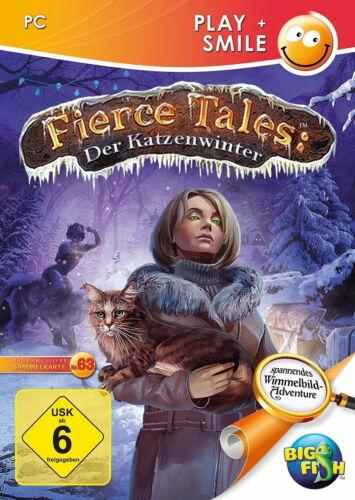 1 von 1 - Fierce Tales: Der Katzenwinter