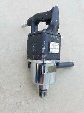 Ingersoll Rand 2940b2 Heavy Duty Impact Wrench 1 Drive 5000 Rpm 2000 Ft Lb