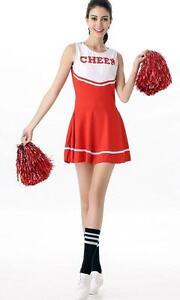 DEGUISEMENT-CHEERLEADER-POM-POM-GIRL-ANIMATRICE-FOOTBALL-AMERICAINE-ROUGE-FEMME