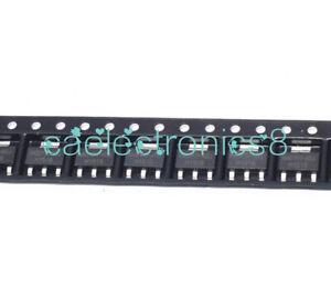 100PCS-AMS1117-ADJ-LM1117-ADJ-AMS1117-LM1117-IC-1A-Voltage-Regulator-SOT-223-CA