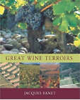 Great Wine Terroirs by Jacques Fanet (Hardback, 2004)