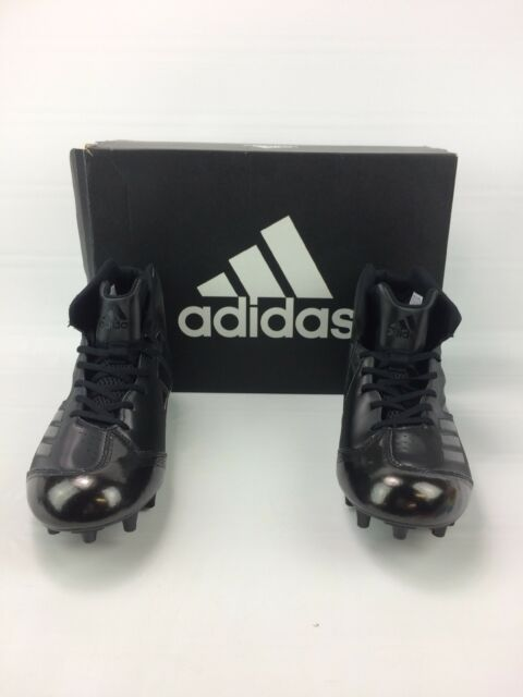 FOOTBALL Cleats BW0868 Black