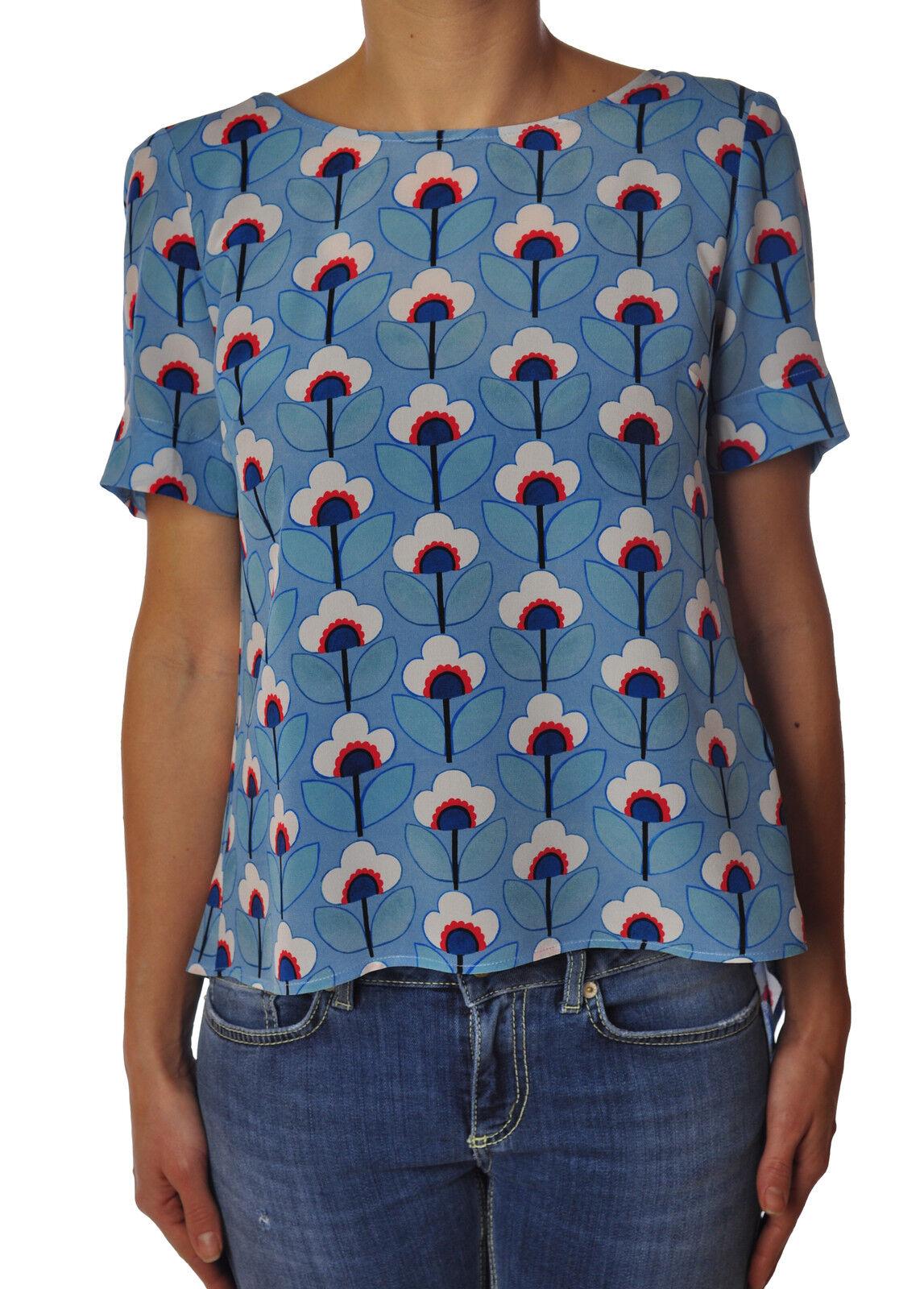 Dondup  -  Camiseta - women - Fantasía - 3152113A183502