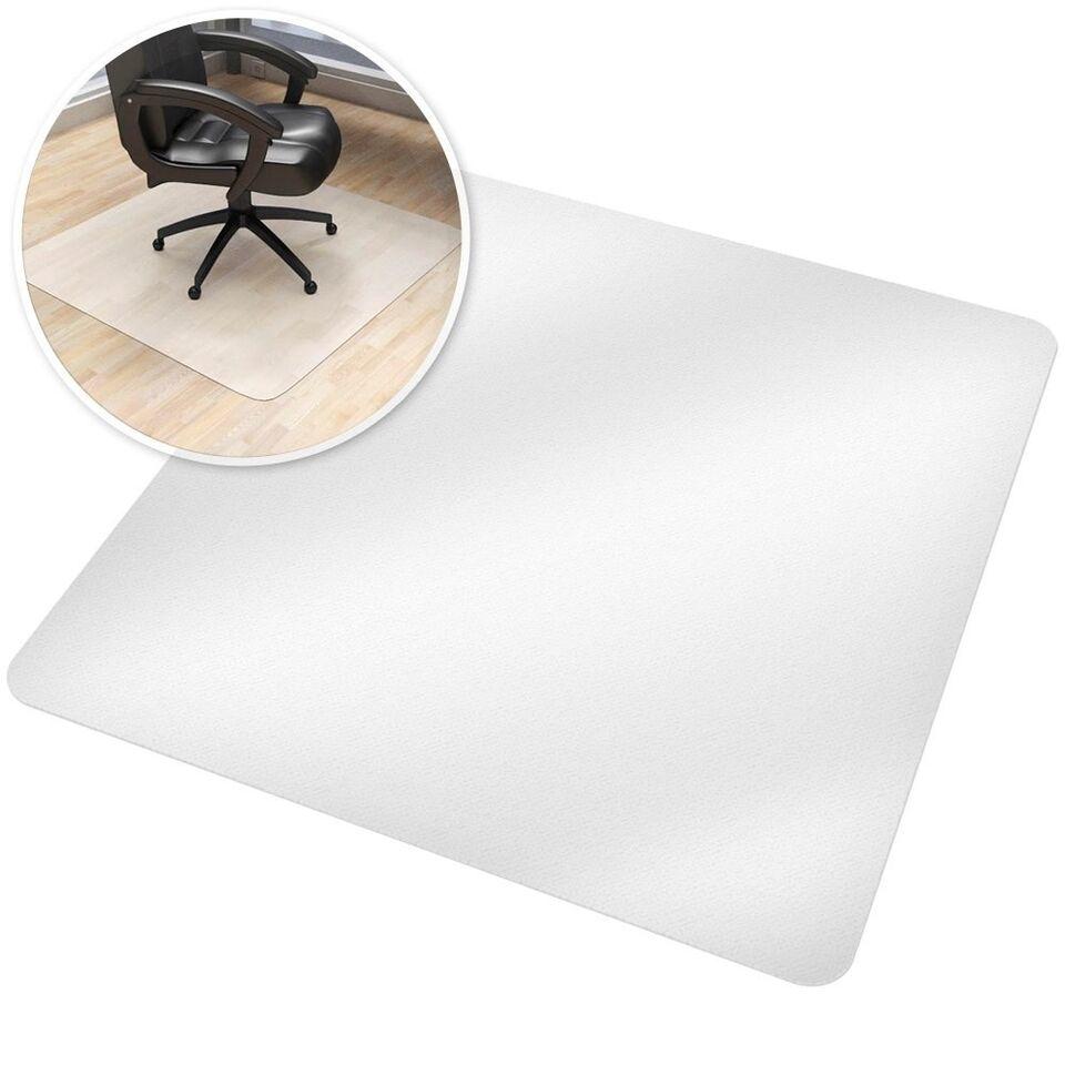 Underlag til kontorstol 90 x 90 cm
