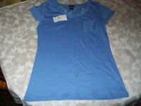 Rue 21 Purple Top Size Junior M
