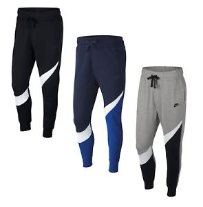 Nike HBr Training pantalones señores  pantalones deportivos pantalones de deporte jogger fitness 1068  suministramos lo mejor
