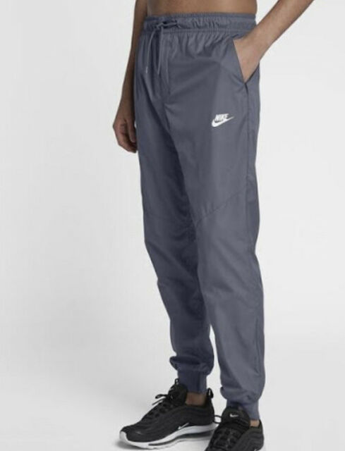 Mens Nike Sportswear Windrunner Pants
