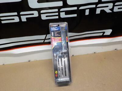 Spectre Performance 18483 Chrome Wire Divider