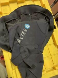 alter g shorts