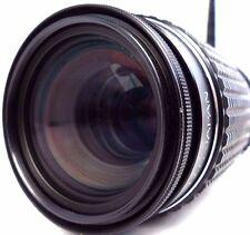 Pentax SMC 75-150mm F/4 Zoom Lens  Pentax K Mount Inc Filter.