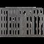 99-16 Twin Cam FLT Cometic Oil Pan Gasket 26077-99 C9647F