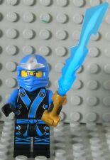 Lego Ninjago Kimono Jay & Elemental Sword 70501 NEW, 2013 Series