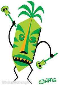 Tiki-Doctor-Sticker-Decal-Print-Artist-Shag-SH39