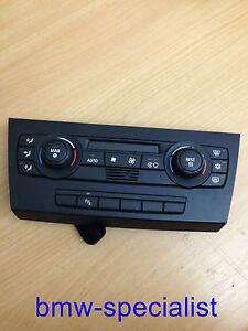 BMW-SERIE-1-E82-E87-3er-e90-e92-Unita-controllo-aria-condizionata