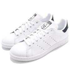 cheap for discount 77dc9 c4258 adidas Originals Stan Smith White Navy Men Casual Shoes SNEAKERS Trainers  M20325 4