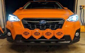 Fits All 2019 Subaru Crosstrek Base Ssd Rally Light Bar