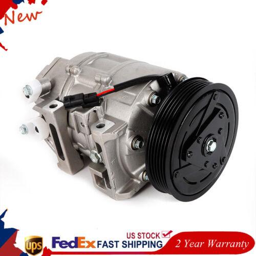 AC Air Compressor For 2007-2012 Nissan Altima Sentra 4CYL 2.5L CO 10886C us ship