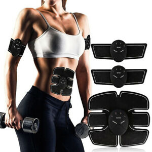 1Set-Rechargeable-Smart-Abs-Stimulator-Fitness-Gear-Muscle-Abdominal-Trainer-ZO