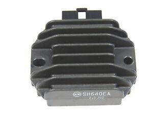 Original-Yamaha-YZFR125-YP125E-YP-250-R-Regler-Gleichrichter-Reg-Rec-12v