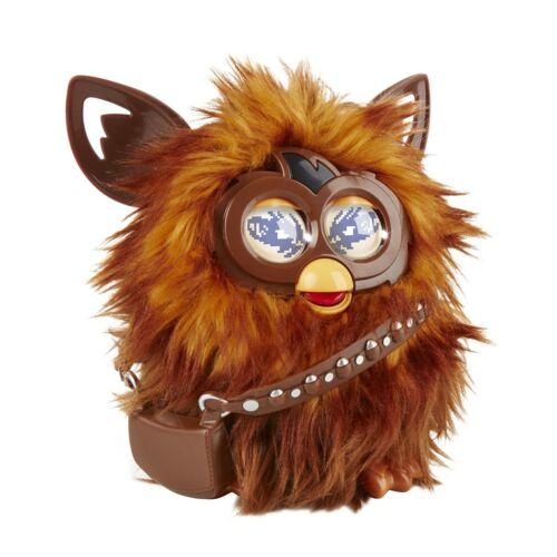 Hasbro Star Wars furbacca Furby Chewbacca
