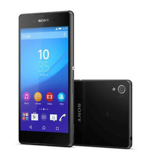 "Sony Xperia Z3 D6603 Original Unlocked 5.2"" 4G/3G Quad-Core 3GB+16GB 20.7MP WIFI"