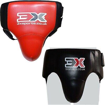 Sport Groin Guard Protector MMA Cup Boxing Abdo Box Short Muay Thai Kick Boixing