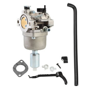 Carburetor for Scotts S1742 Walbro LMT-5-4993 698620 15 5 HP
