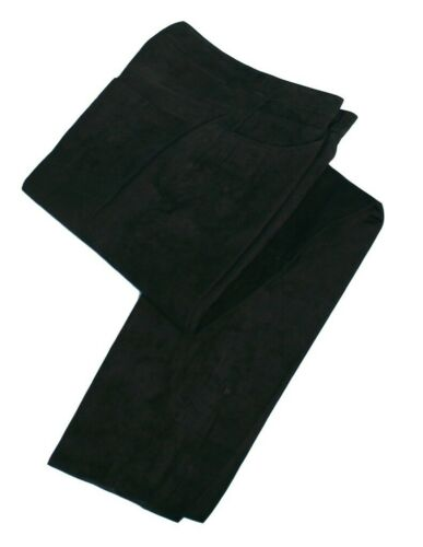 Details about  /Scully Western Pants Women/'s Pants Boar Suede L307