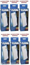 Hagen Fluval Filter Foam Block for 204/205/206 & 304/305/306. 12 pack - A222