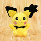 Mini Size Cute Pokemon Pikachu Plush Doll Soft Stuffed Toy Gift Hanging Decor