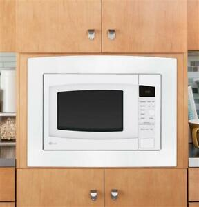 Microwave Oven Trim Kit Fits