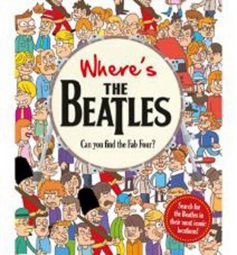 The Beatles?