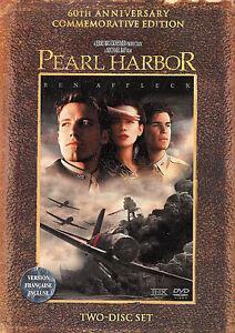 Pearl Harbor 60th Anniversary Commemorative Edition DVD  2003 REGION 1 - Wellingborough, United Kingdom - Pearl Harbor 60th Anniversary Commemorative Edition DVD  2003 REGION 1 - Wellingborough, United Kingdom