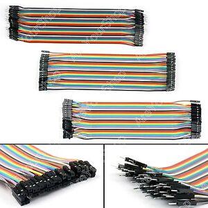 40Pcs-Dupont-Wire-Jumper-Cables-20cm-M-M-M-F-F-F-1P-1P-For-Arduino-Breadboard