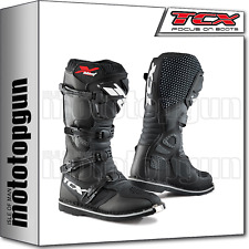 8.5 Black 9505W-NERO-42 TCX Boots Rush Waterproof Boots 42