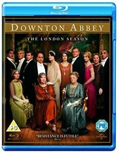 Downton Abbey: The London Season (Christmas Special 2013 ...