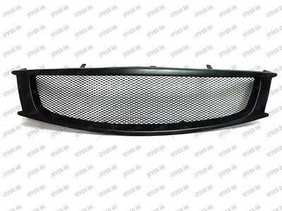 Carbon Fiber Front Mesh Grill Grille for 2009-2011 Lexus GS450 GS460 2010 Type B