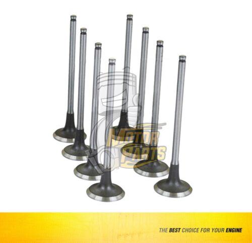 Engine Rebuilding Kits Automotive informafutbol.com Exhaust Valves ...