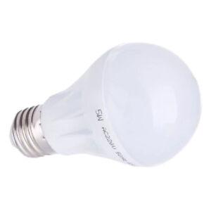 2x-E27-Energiesparende-LED-Birne-Licht-Lampe-220V-5W-warmweiss-W3Q1-O4N0-X9-U6R5