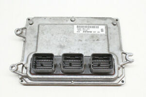 17-HONDA-PILOT-ENGINE-BRAIN-BOX-MODULE-UNIT-ECU-37820-RLV-C53-OEM-16-17-18