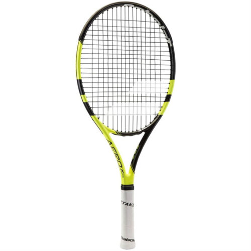 Babolat Aero 25 Junior Tennis Racket Racquet NEW 2017