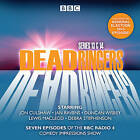 Dead Ringers: Seven Episodes of the BBC Radio 4 Comedy Series: Series 13 & 14 by Nev Fountain, Tom Jamieson (CD-Audio, 2015)