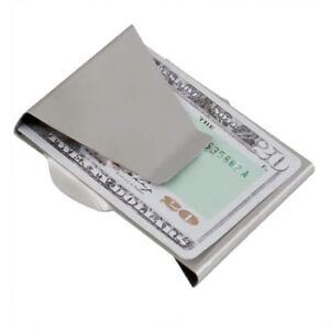 4f3248c62f Caricamento dell'immagine in corso Carta-Soldi-Clip-Credito-FERMASOLDI- Graffetta-Porta-Banconote-