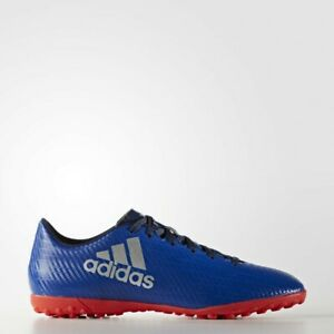 Adidas-X-16-4-TF-Mens-BA8293-Soccer-Indoor-Artificial-Cleats-Turf-Shoes-11