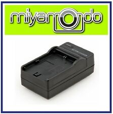 Compatible EN-EL15 ENEL15 Battery Charger for Nikon D7000 D800 D800E