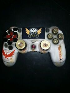PS4-Dualshock-4-Controller-The-Division-2-Custom