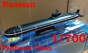 Easy Model 37325 Fertigmodell Russian Navy Typhoon class