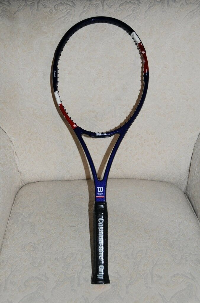 Wilson Pro Staff Classic Tour racket - New   Rac. Wilson PS Classic Tour - Nuova