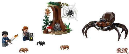 75950 Aragogs Versteck /& NEU /& OVP ! LEGO® Harry Potter™