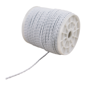 Curtain-Hem-100g-Sew-In-Lead-Cord-Rope-weights-Sold-By-The-Metre